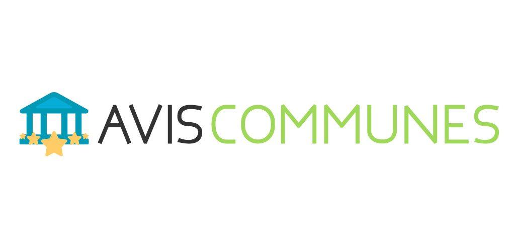 Creation logo Avis Communes