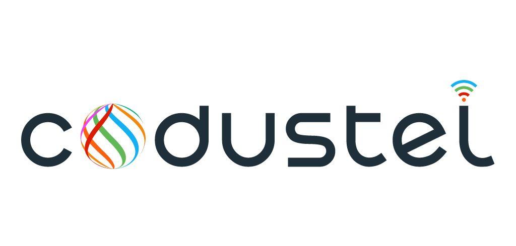 Creation logo Codustel