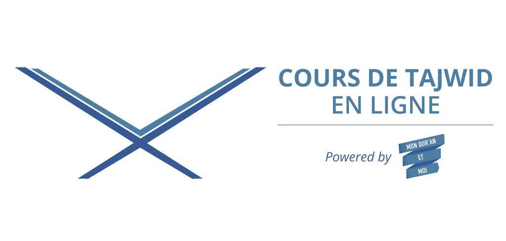 Creation logo Cours de tajwid en ligne