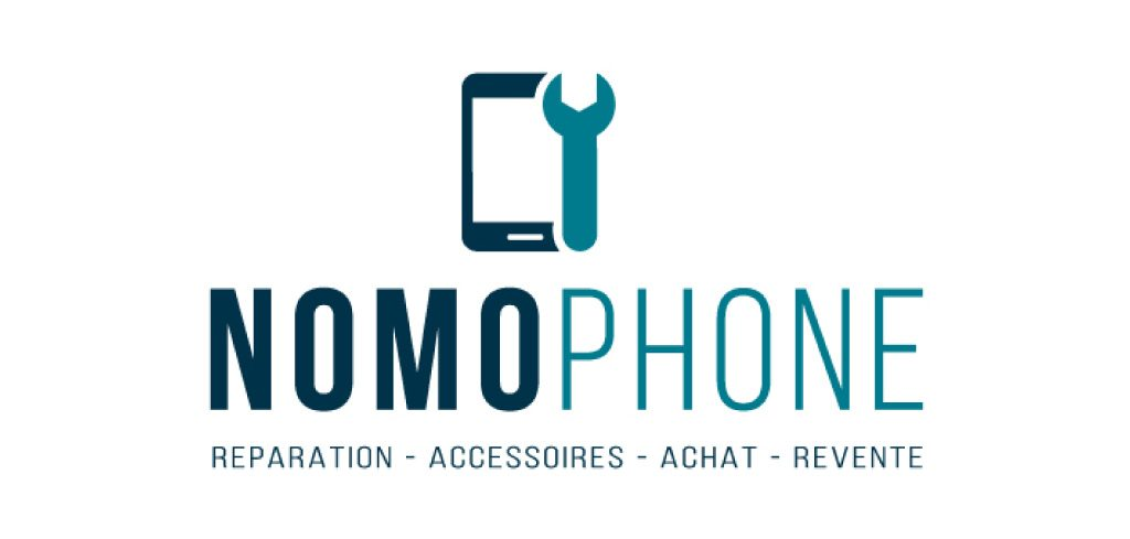 Logo Nomophone
