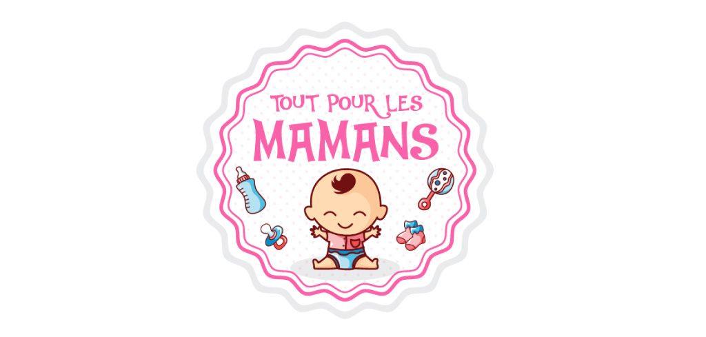 Logo Tout pour les mamans